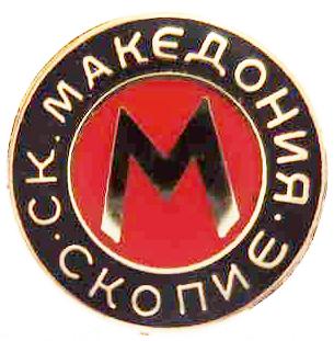 Македония (Скопие)