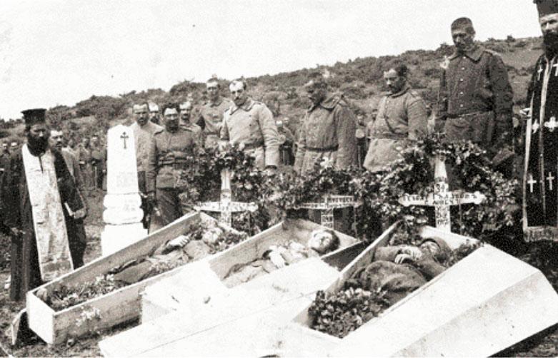 Гробът на Луи Айер