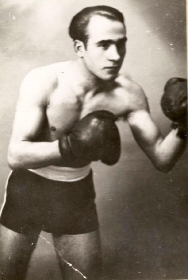 Тодор Кръстев