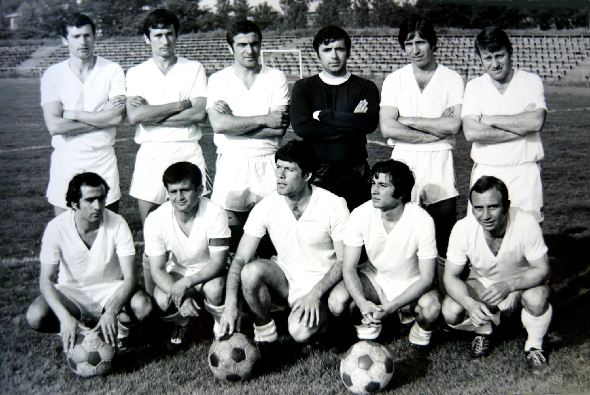 Локо (Русе) през сезон 1969/70