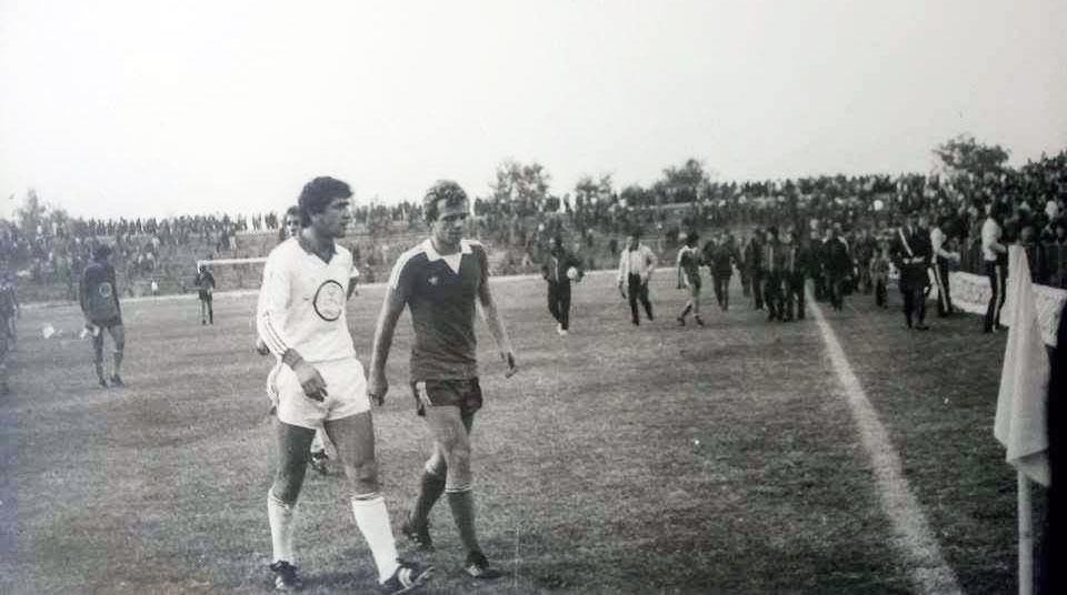 Спартак (Плевен) - Дунав 0:0