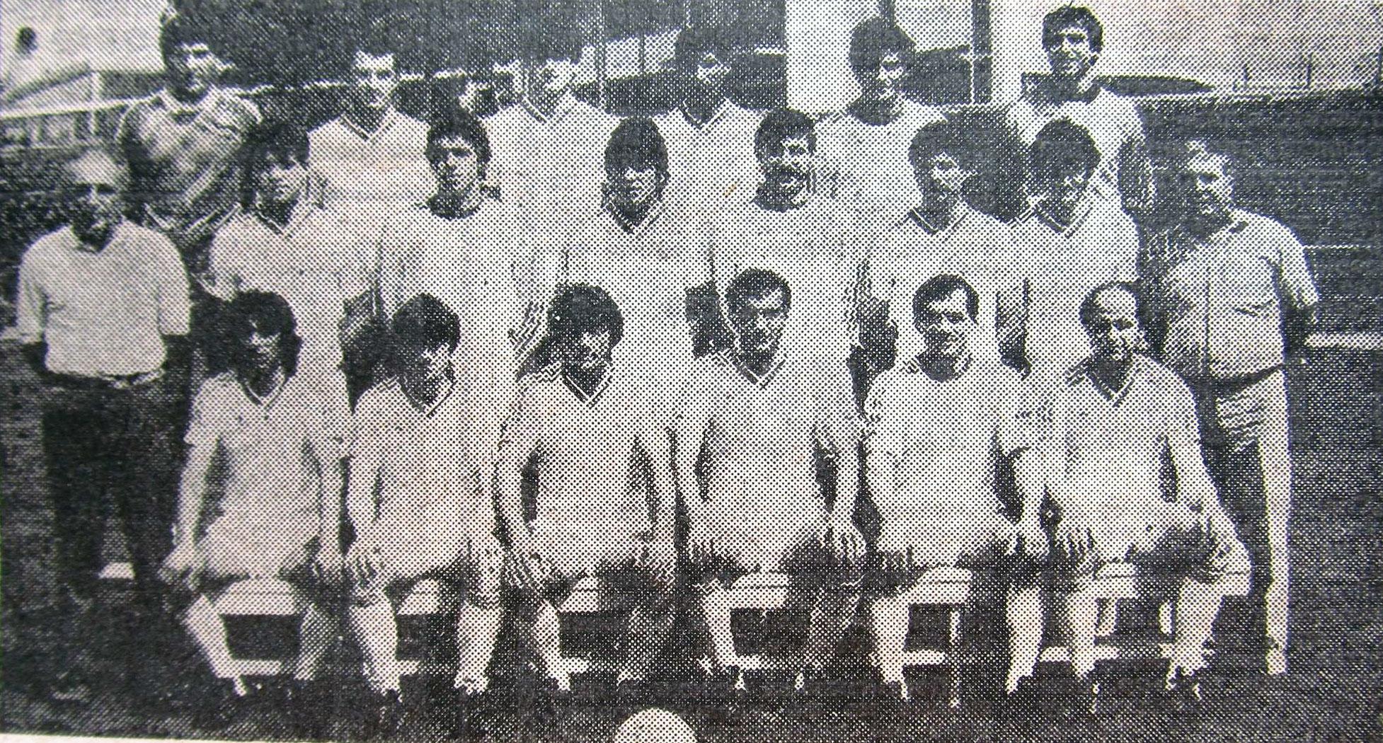 Дунав през 1988 г.