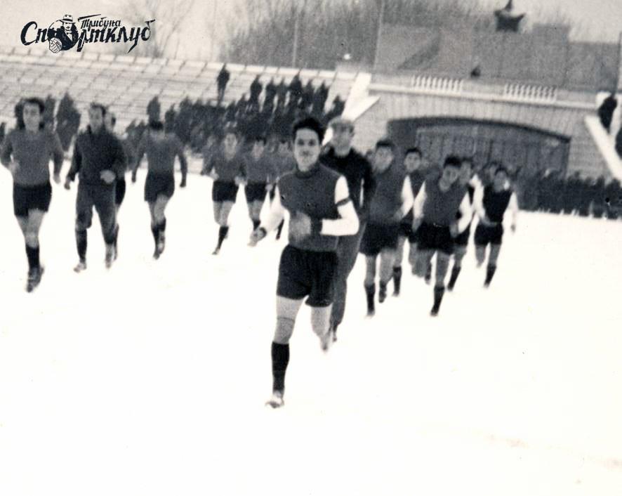 Дунав - Локомотив (Пловдив)