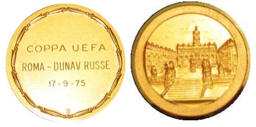 Рома - Дунав