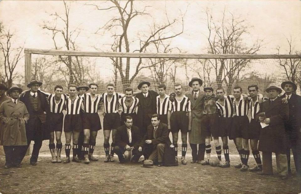 Левски (Русе) през 1932 г.