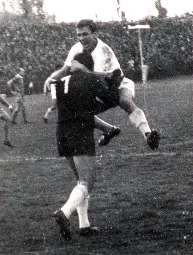Дунав - Левски-Спартак 1:0