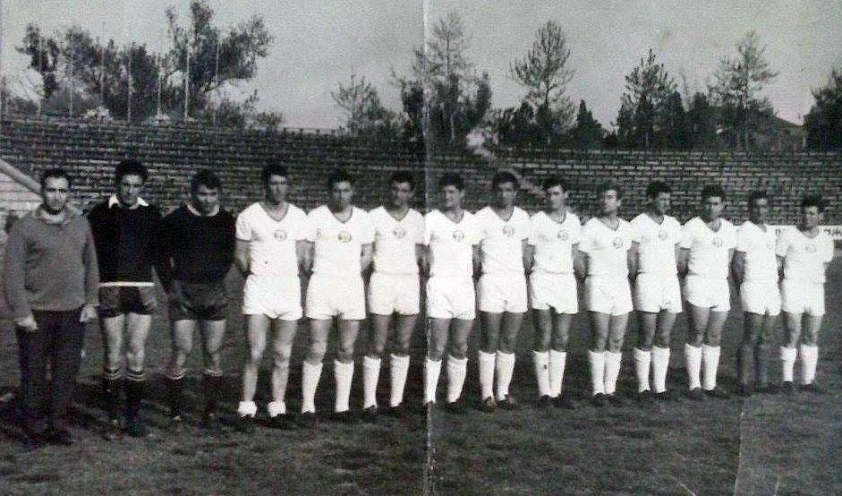 Дунав през 1967/68