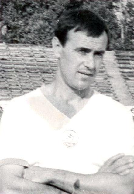 Петър Пенев през 1969 г.
