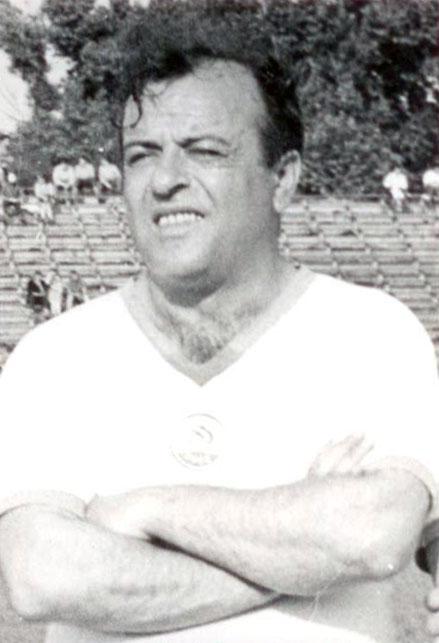 Енчо Калайджиев през 1969 г.
