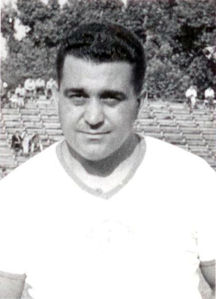 Георги Василев /Гоци/ през 1969 г.