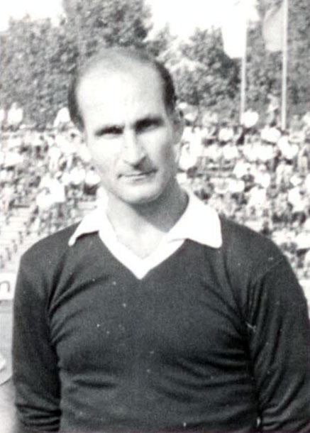 Сава Симеонов през 1969 г.