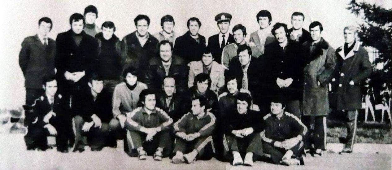Дунав през 1978 г.