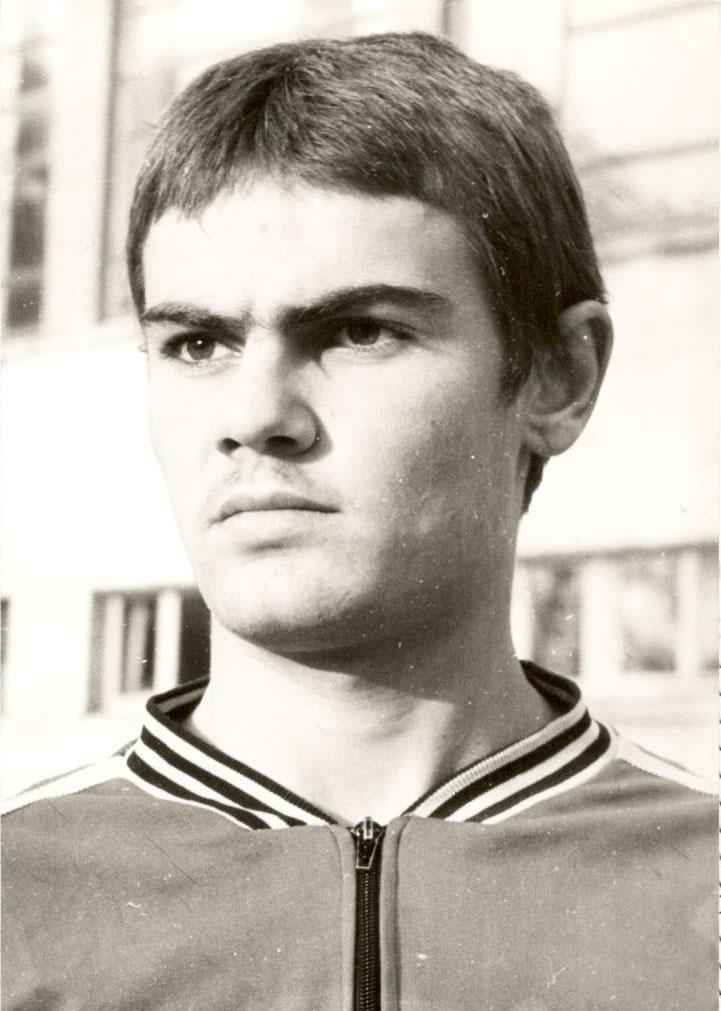 Алексей Рибчев