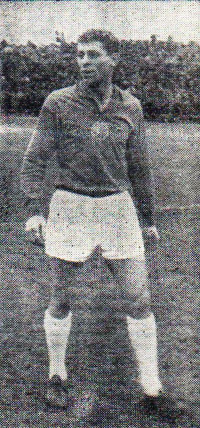 Никола Йорданов през 1964 г.