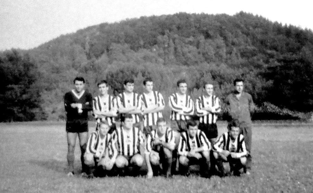 Локо (Русе) в Плачковци - 1967 г.