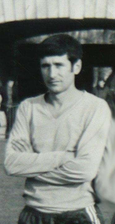 Благой Ковачев