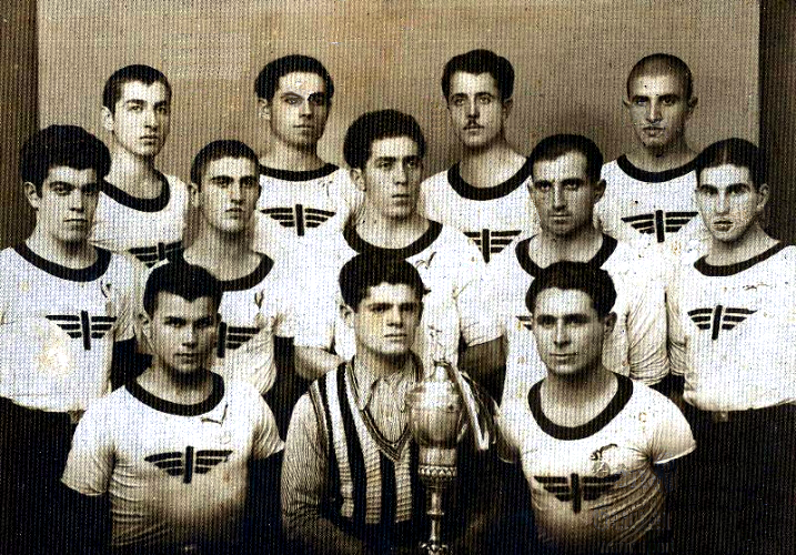 ЖСК (Русе) през 1937 г.