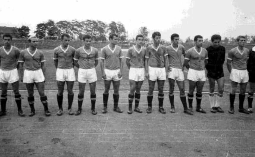 Локо (Русе) през 1970 г.
