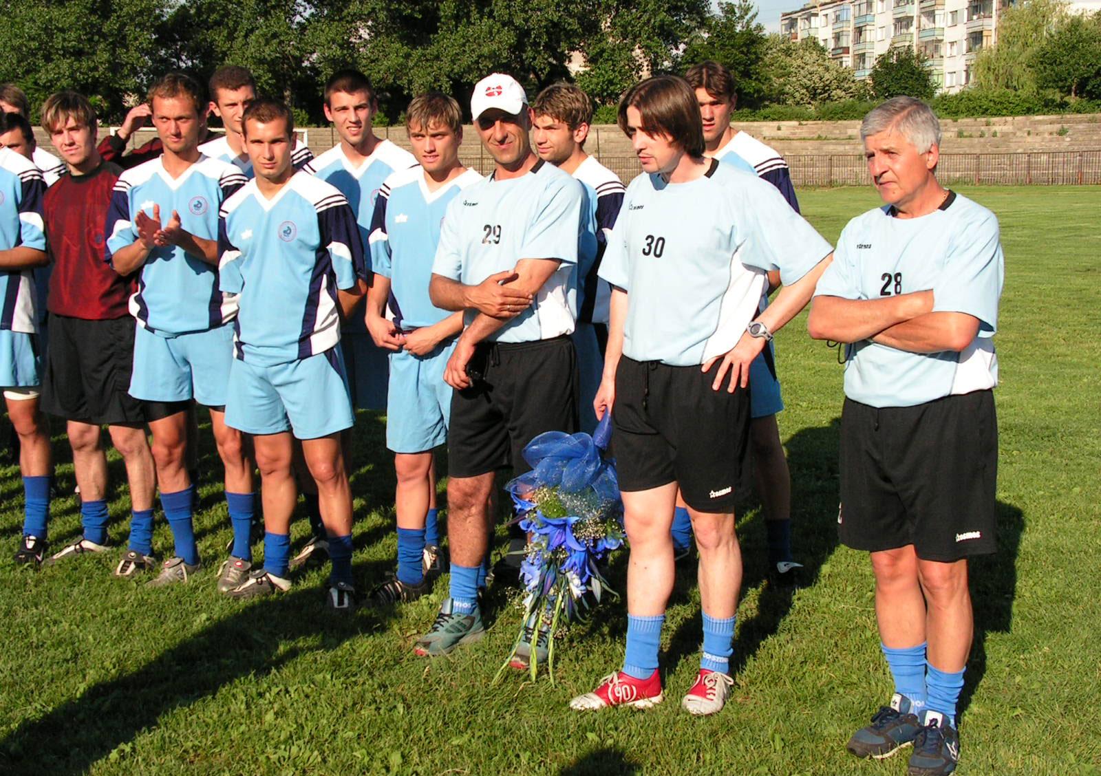 ФК Дунав - сезон 2005/06
