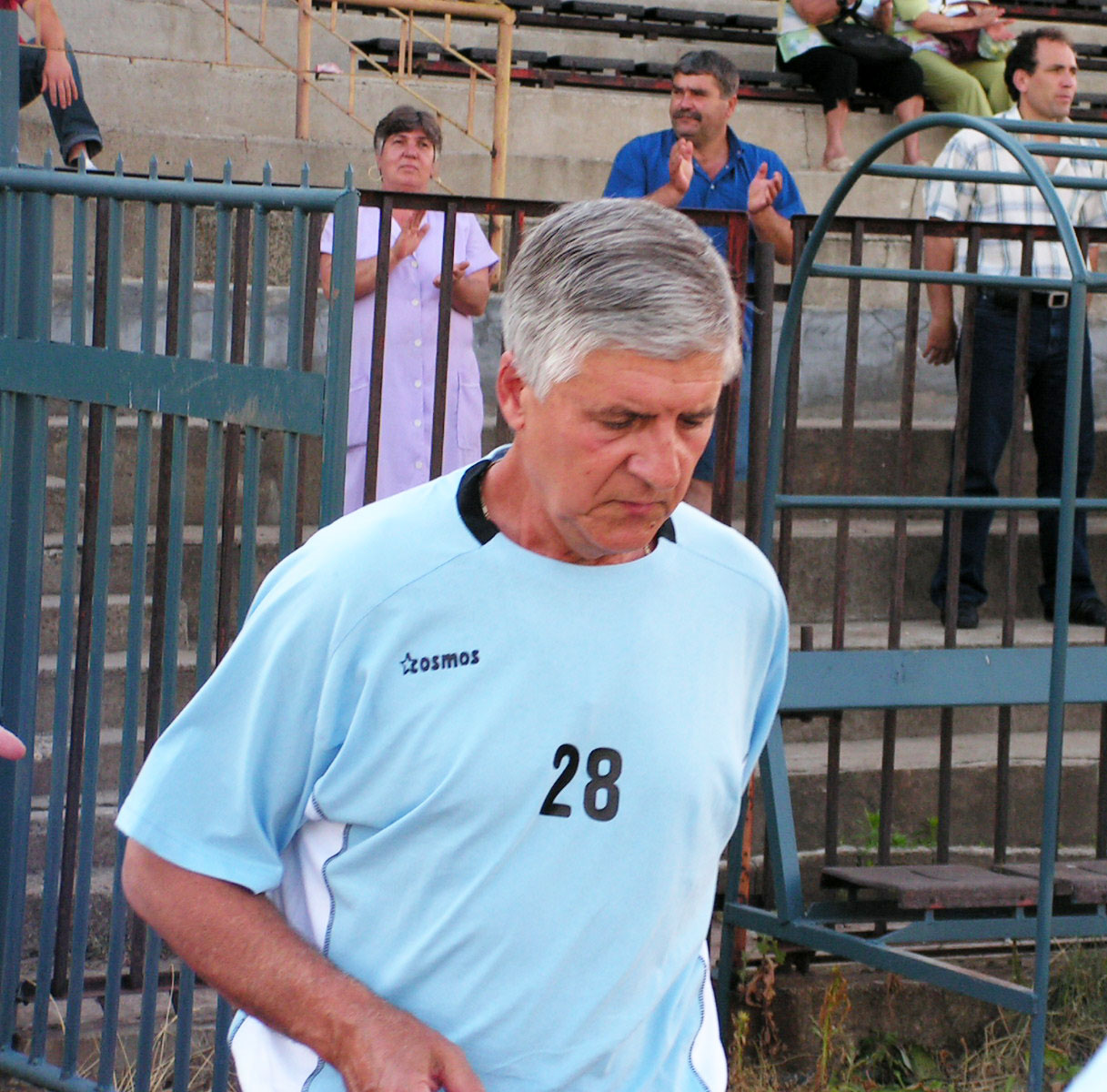 Георги Харлампиев