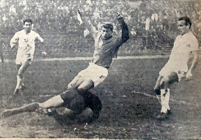 Никола Йорданов в младежкия отбор