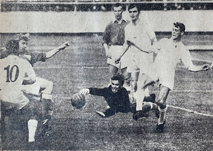Никола Йорданов в националния отбор