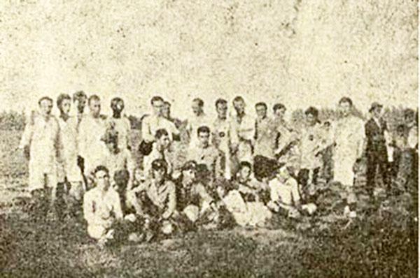 Вихър (Русе) в Гюргево