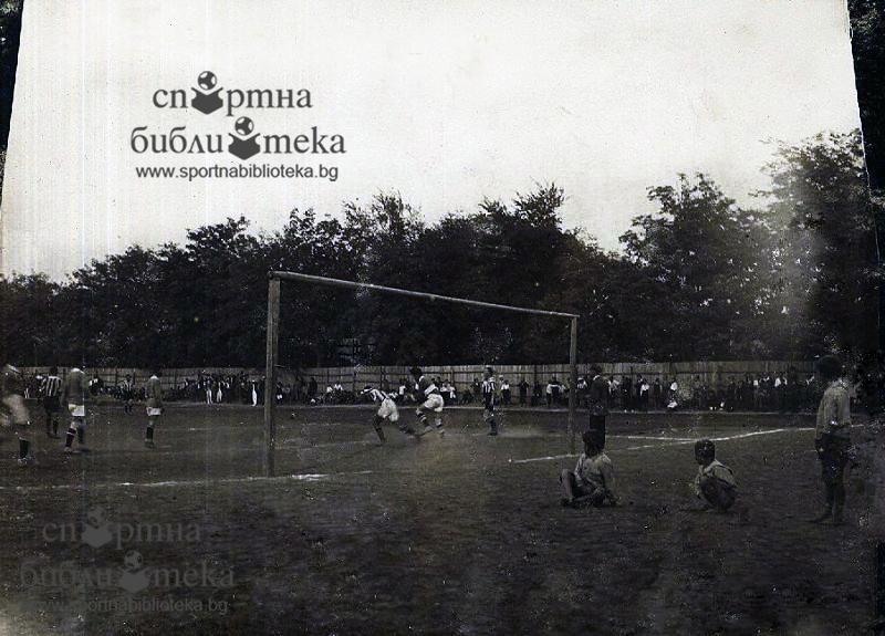 Левски (Русе) - Сокол (Шумен)