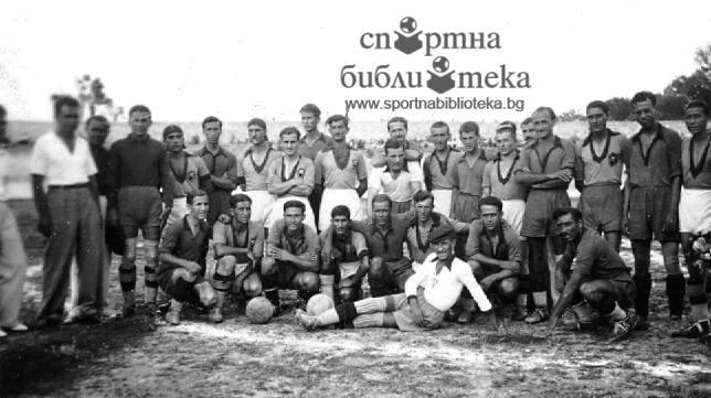 Победа (Варна) - Напредък