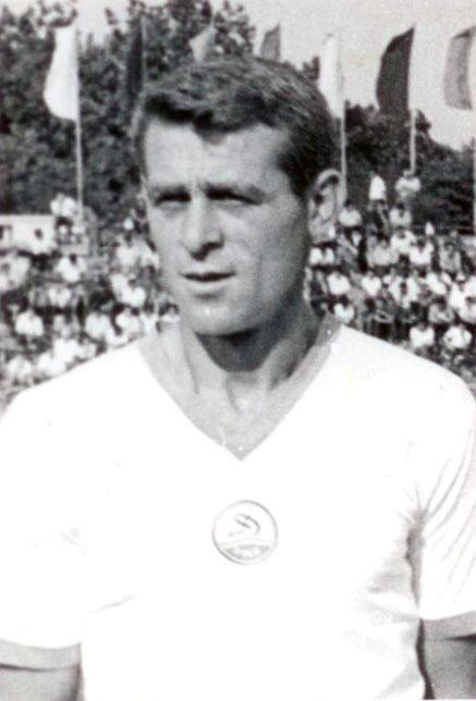 Никола Йорданов през 1969 г.