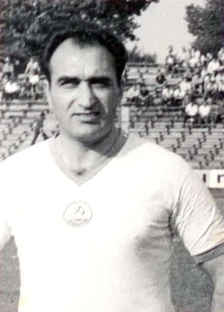 Атанас Цанов през 1969 г.