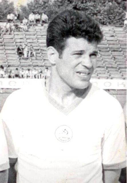 Добри Добчев през 1969 г.