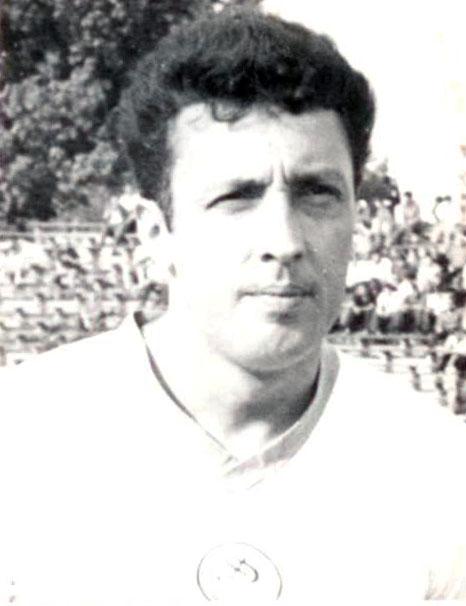 Любомир Малинов през 1969 г.