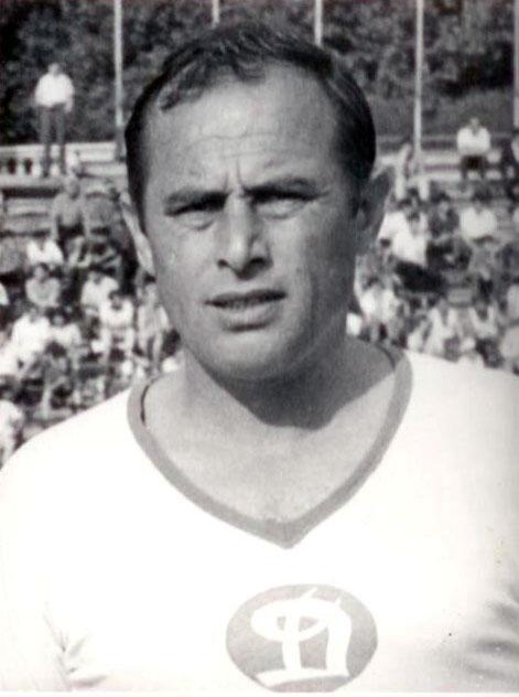Садък Алиев /Сашо/ през 1969 г.