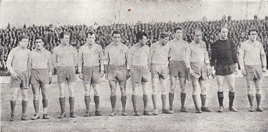 Дунав - сезон 1959/60