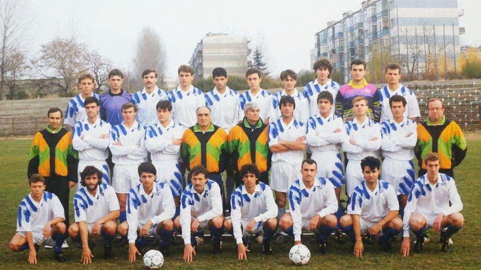 Дунав през 1992 г.