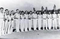 Гимнастика - национален отбор