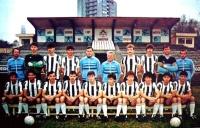 Локо (Русе) през сезон 1988/89