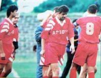 Локо (Русе) - сезон 1996/97